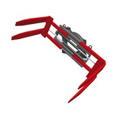 T451W Pallet Turnover Clamp